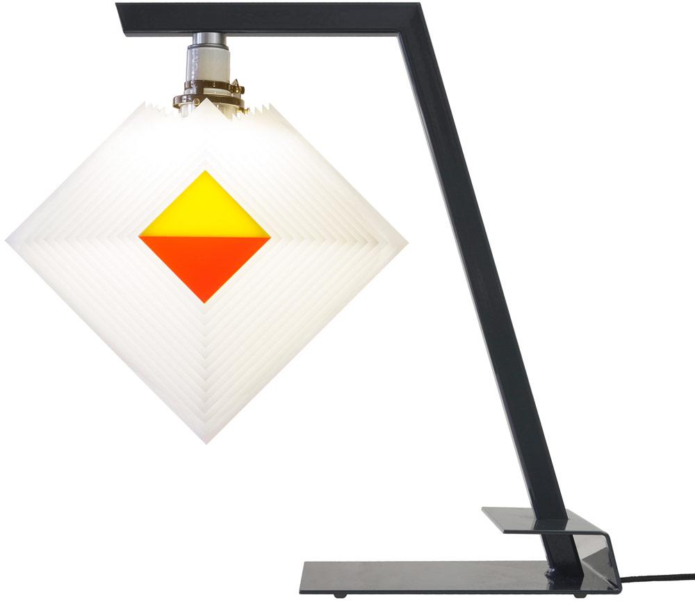 ZIG lamp