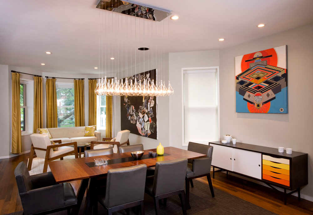 Lakeview Single Family - Interior